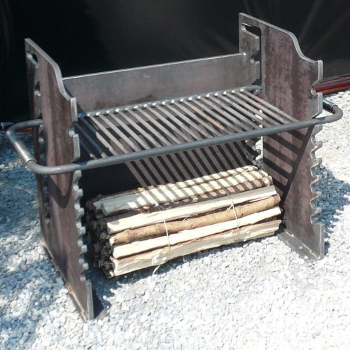 Grill Outdoor
